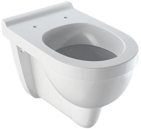Geberit Renova Comfort Wand-WC Tiefspüler erhöht (202010600)