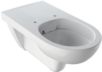 Geberit Renova Tiefspül-WC spülrandlos (208570000)