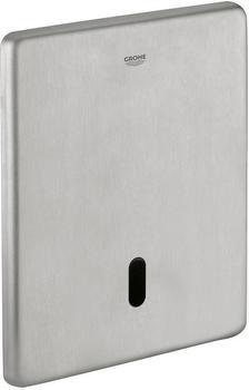 GROHE Tectron Skate 38393 Wandeinbau für WC-Druckspüler, Tectron Skate für WC-Druckspüler chrom 38393SD1