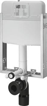 Cornat Vorwandelement WC-512 (3-6 L) weiß