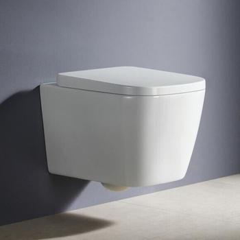 PREMIUM 100 49,5 x 36 cm eckig weiß (PR1068)