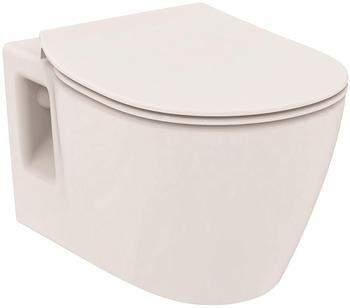 Ideal Standard Tiefspül-WC ProSys mit Connect WC, WC-Element, WC-Sitz und mit 2-Mengen-Spülung