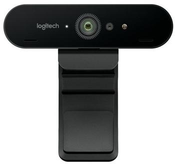 Logitech BRIO 4K Ultra HD-Webcam