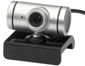 Ednet Web Cam & Headset (87223)