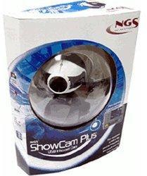 NGS ShowCam Plus