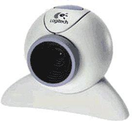 Logitech QuickCam Express USB