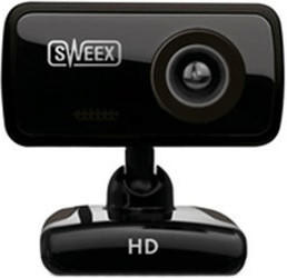 Sweex WC250 HD Webcam Blackberry