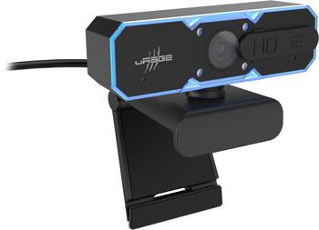 Hama uRage REC 600 Streaming-Webcam
