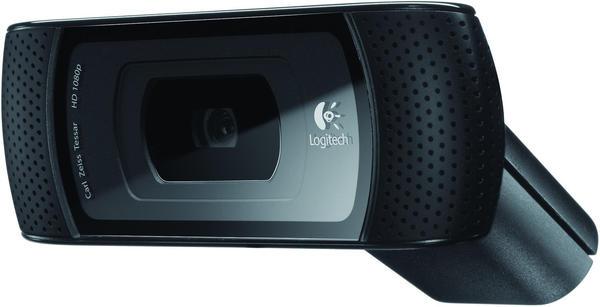 Logitech B910 HD