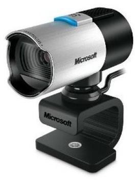 Testbericht Microsoft Lifecam Studio Q2F-00003