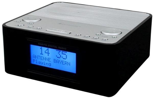 Soundmaster UR170 schwarz