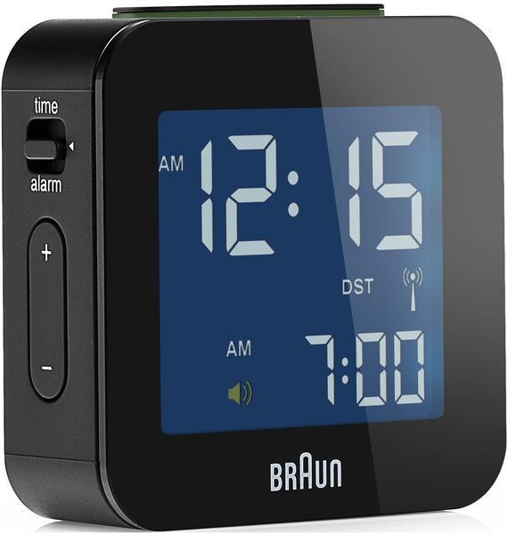 Braun BNC008 Multiband schwarz (66015)
