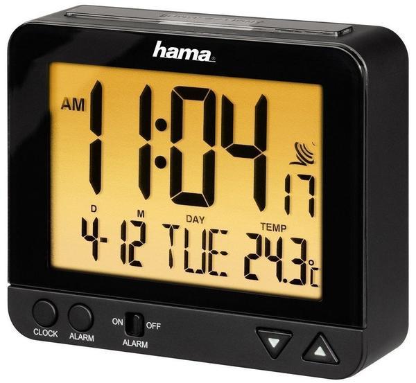 Hama RC550 schwarz