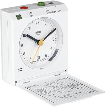 Braun BNC005 weiß (66025)