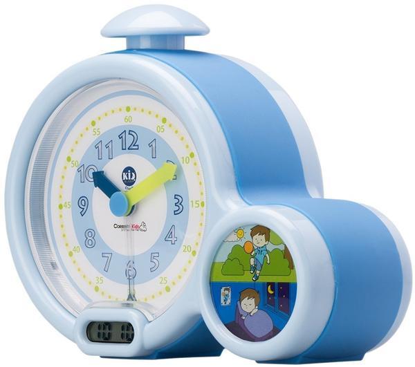 Claessens'Kids Kid'Sleep Clock blue (KS0010)