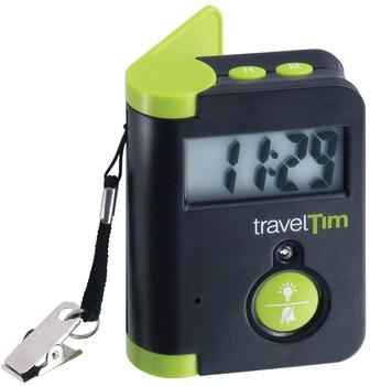 Humantechnik Travel Vibrating Alarm Clock Tim Green