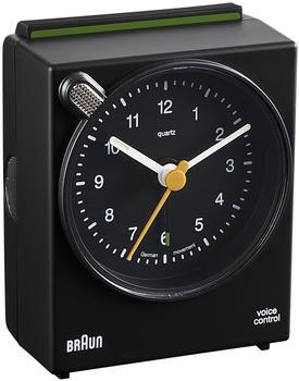 Braun BNC004 schwarz (66006)