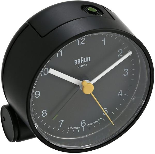 Braun BNC001 schwarz (66003)