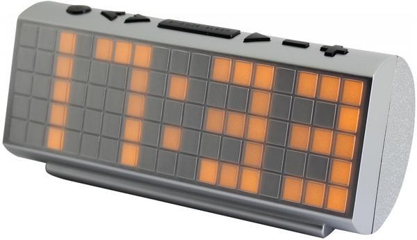 Soundmaster UR200 silber