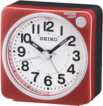 Seiko Instruments QHE118BR rot