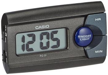 Casio PQ-31-1EF black