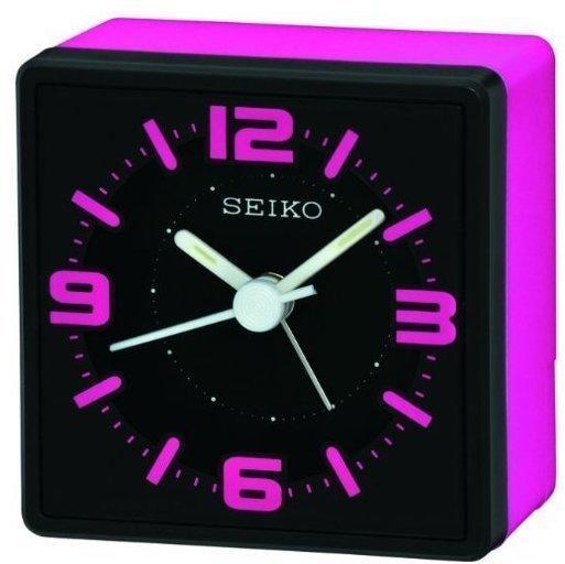 Seiko QHE091P pink