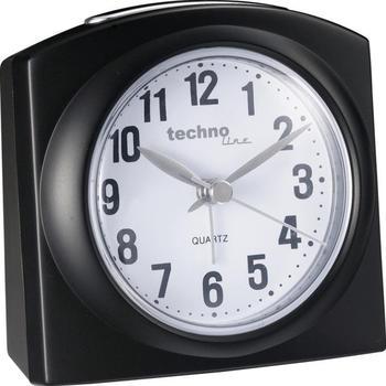 TechnoLine Geneva L schwarz