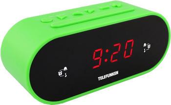 Telefunken R900 grün