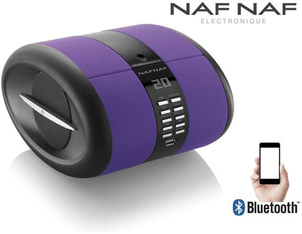Naf Naf Sense lila