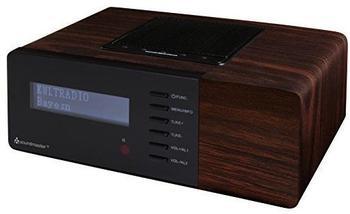 Soundmaster UR180 dunkelbraun (UR180DBR)