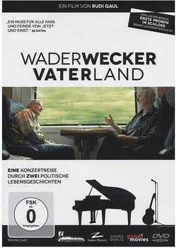 Good Movies/Zorro Wader Wecker Vaterland