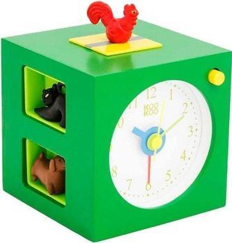 KooKoo KidsAlarm grün