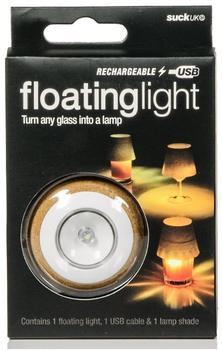 Suck UK Floating Light