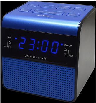 TechnoLine WT 463 blau