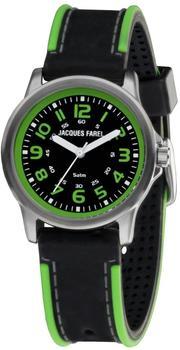 jacques-farel-jugenduhr-schwarz-gruen-sst111