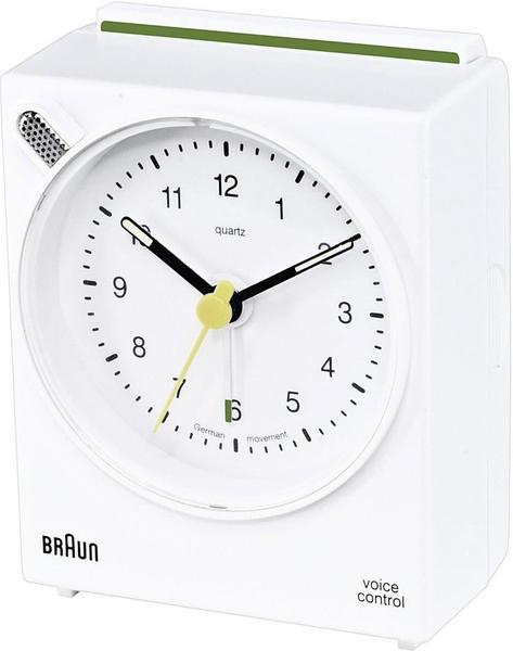 Braun BNC004 weiß (66007)