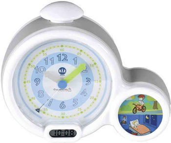 Claessens'Kids Kid'Sleep Clock grey (KS0031)