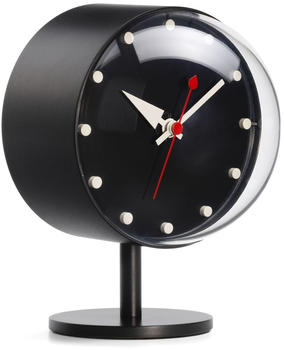 Vitra Night Clock Black