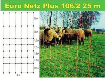 Fritz Göbel Euro-Netz 106/2 25 m