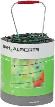 GAH-Alberts Stacheldraht grün 2 mm x 50 m