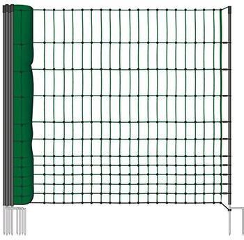 Kerbl Geflügelnetz 15 m x 112 cm