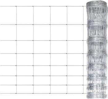 vidaXL Weidezaun 50 m x 100 cm