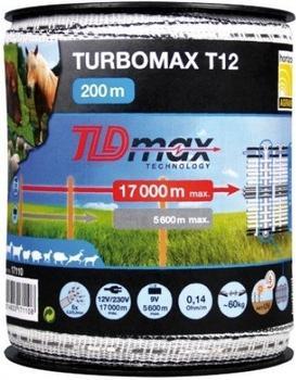 Horizont Turbomax T12 Breitband 12 mm x 200 m