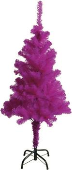 Linder Exclusiv Künstlicher Weihnachtsbaum 150cm lila