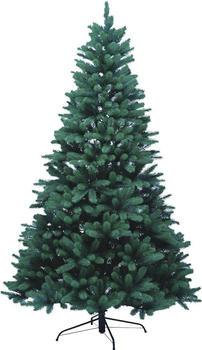 Xenotec Weihnachtstanne 210cm (PE-BO210)
