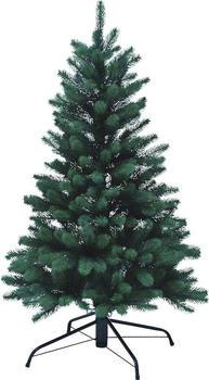 Xenotec Weihnachtstanne 120cm (PE-BO120)