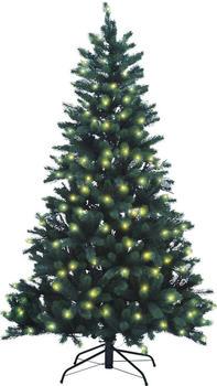 Xenotec Weihnachtstanne 180cm (PE-BM180)