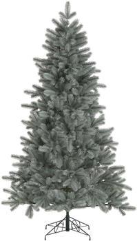 Home Affaire Künstlicher Weihnachtsbaum Scandi 150cm grau/grün
