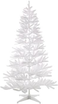Home Affaire Künstlicher Weihnachtsbaum 150cm weiß
