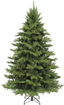 Triumph Tree Deluxe sherwood spruce 260cm grün
